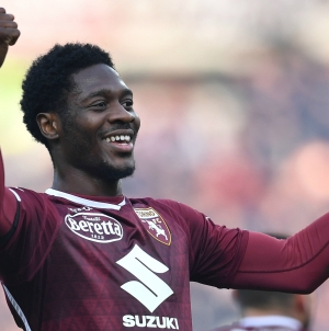 TORINO'S OLA AINA TO BE ON ACTION AS SERIE A RETURNS ON JUNE 20