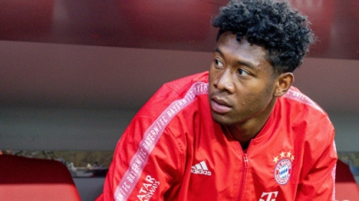 BREAKDOWN IN DAVID ALABA'S CONTRACT TALK WITH BAYERN MUNICH