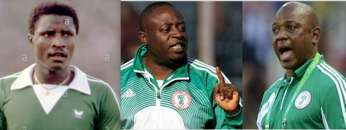 NIGERIA'S SPORTS MINISTER, DARE EXTENDS WELFARE SCHEME TO FAMILIES OF MUDA, KESHI AND AMODU