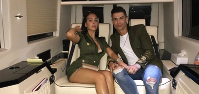 CRISTIANO RONALDO EARNS £14M MORE FROM INSTAGRAM THAN HE DOES FROM JUVENTUS