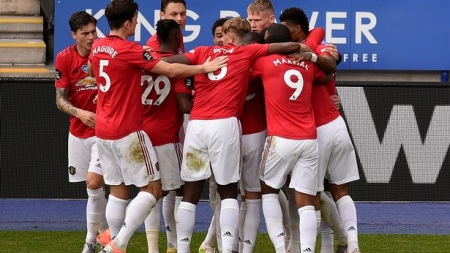 THE MORNING AFTER: MAN UNITED'S SOLSKJAER NOW FOCUSES ON MEET CHAMPIONS LEAGUE DEMANDS