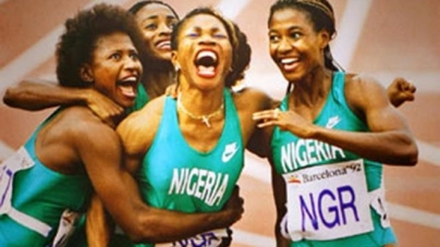 THIS DAY IN HISTORY: NIGERIA WIN THREE OLYMPIC GAMES' MEDALS IN ONE DAY