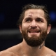 LOSER TO NIGERIA'S KAMARU USMAN, JORGE MASVIDAL, CELEBRATES FIGHT'S WINDFALL