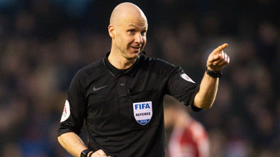 VICTOR MOSES' NEMESIS, ANTHONY TAYLOR TO REFEREE FA CUP FINAL AGAIN