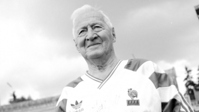 VIDEO: ON THE 90TH ANNIVERSARY OF WORLD CUP 1ST GOAL, FIFA PAYS TRIBUTE TO LUCIEN LAURENT, THE SCORER