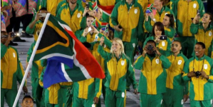 THIS DAY IN HISTORY: SOUTH AFRICA READMITTED TO OLYMPICS