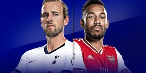 TODAY'S NORTH LONDON DERBY; SPURS VS. ARSENAL IS MORE THAN JUST BRAGGING RIGHTS