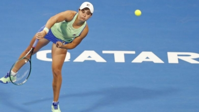 WORLD NO. 1 PULLS OUT OF US OPEN