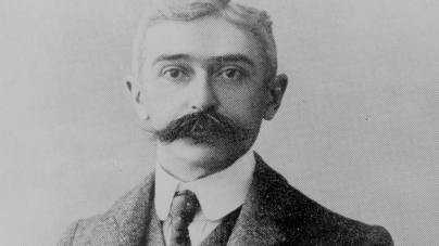 ORIGINAL PIERRE DE COUBERTIN DRAWING OF OLYMPIC RINGS GOES FOR AUCTIONING