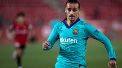 AN EXPENSIVE MISTAKE? NO PLACE FOR GRIEZMANN AS BARCELONA TITLE HOPES FADE