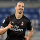 RETURNING IBRAHIMOVIC ON TARGET AS MILAN SEVERELY DENT LAZIO'S TITLE HOPES