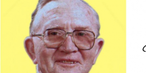FLASHBACK: LONGEST-STAYED FOOTBALL EXPATRIATE, FR. SLATTERY DIES