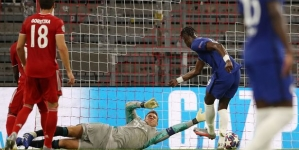 IT'S MISSION IMPOSSIBLE FOR CHELSEA!