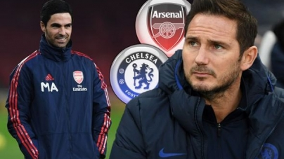 FA CUP FINAL: A BATTLE OF ROOKIE MANAGERS