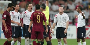 REVEALED! WAYNE ROONEY CAUSED RONALDO TO LEAVE MANCHESTER UNITED