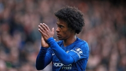 WILLIAN CONFIRMS EXIT FROM CHELSEA IN OPEN LETTER