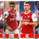 ARSENAL: WHO GOES? WHO STAYS?