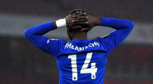 LEICESTER CITY SET TO OFFLOAD KELECHI IHEANACHO