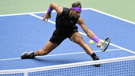 DEFENDING CHAMP RAFAEL NADAL TO MISS US OPEN