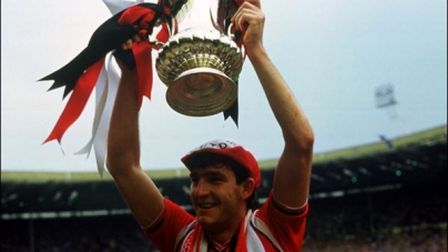 FORMER MAN UNITED HERO & YOUNGEST WORLD CUP PLAYER, SELLS OFF MEMORABILIA