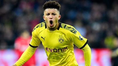 MANCHESTER MISS DEADLINE FOR SANCHO DEAL