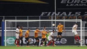EUROPA LEAGUE: END OF THE ROAD FOR NIGERIA'S CARL IKEME'S CLUB, WOLVES