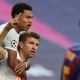 LIVE CHAMPIONS LEAGUE: BARCELONA 1-3 BAYERN MUNICH