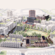 COMMONWEALTH GAMES SCRAP ATHLETES' VILLAGE AT BIRMINGHAM 2022