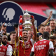 ARSENAL READY TO OFFLOAD NINE FA CUP HEROES