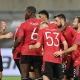 MAN U BOOK EUROPA LEAGUE SEMI-FINAL SPOT FROM PENALTY SPOT