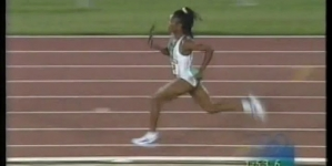 FLASHBACK: HOW NIGERIAN WOMEN TEAM WON OLYMPIC SILVER MEDAL AT ATLANTA '96