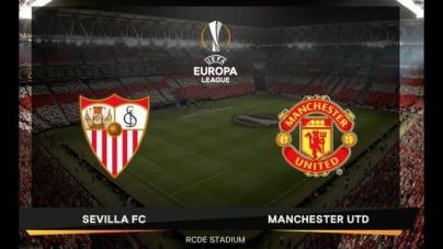 LIVE – EUROPA LEAGUE: SEVILLA 2-1 MANCHESTER UNITED- Odion Ighalo in