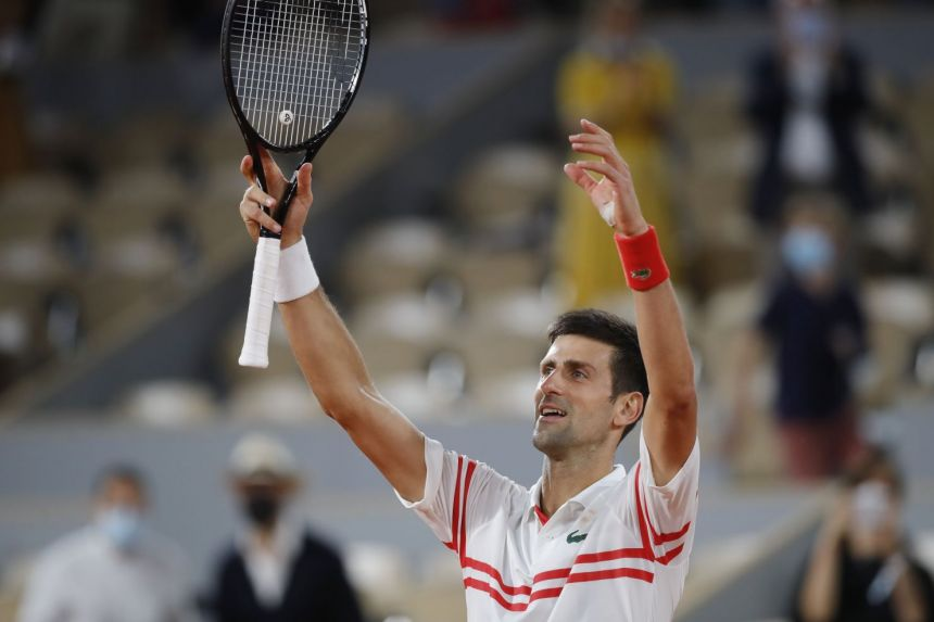 Djokovic defeats 13-time champion Nadal in epic French Open semi-final