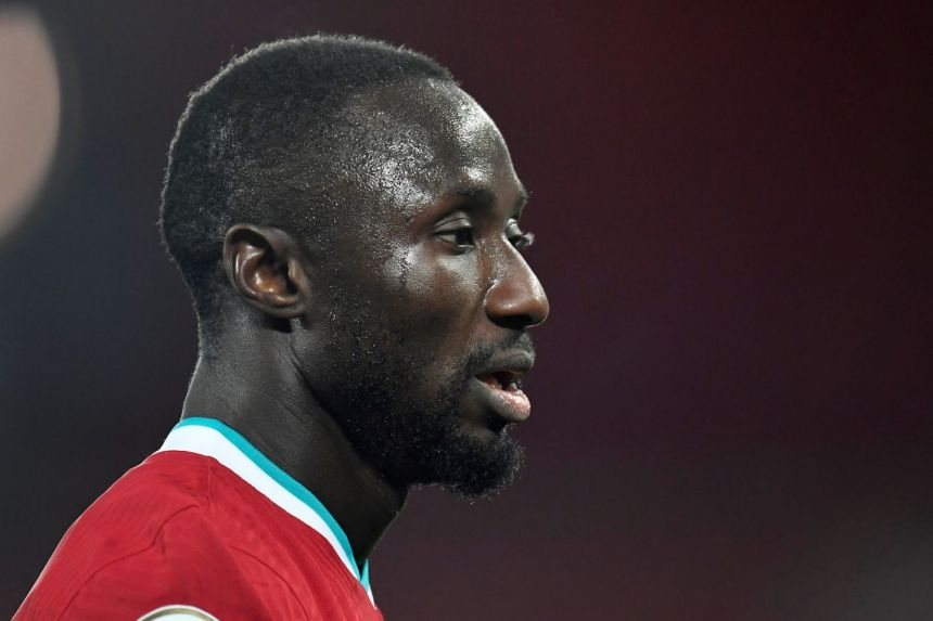 After Guinea's coup, Liverpool's Naby Keita on his way back to Britain